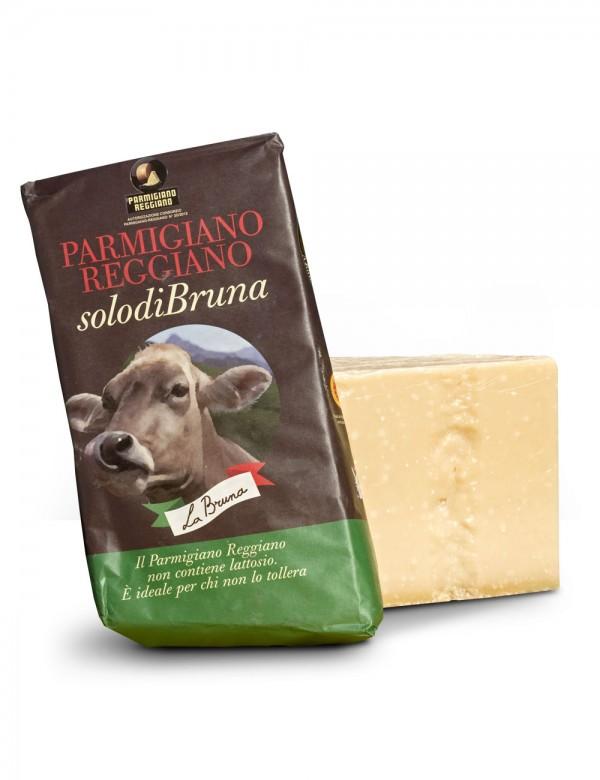 Parmigiano Reggiano Bruna Alpina