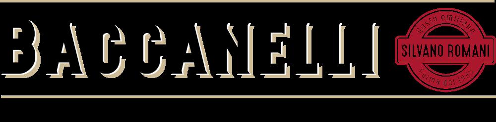 Logo BACCANELLI 2016