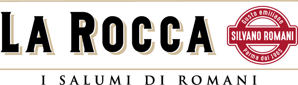 Logo LA ROCCA 2016