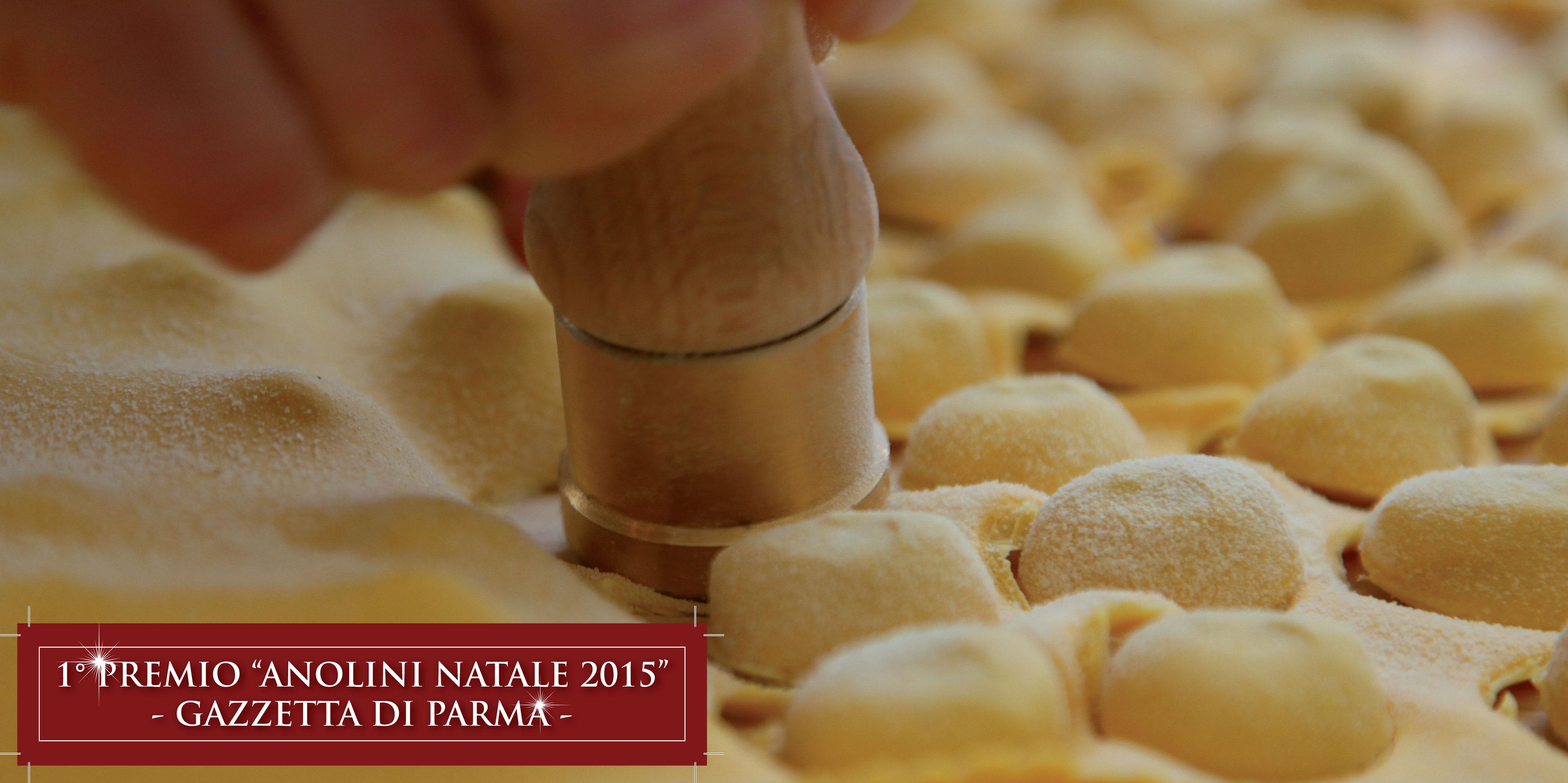 Anolini migliori di Parma