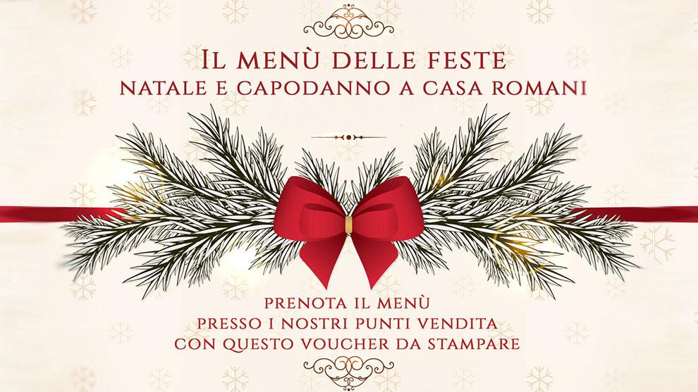 Menu Delle Feste Di Natale.Menu Silvano Romani Archivi Silvano Romani Parma