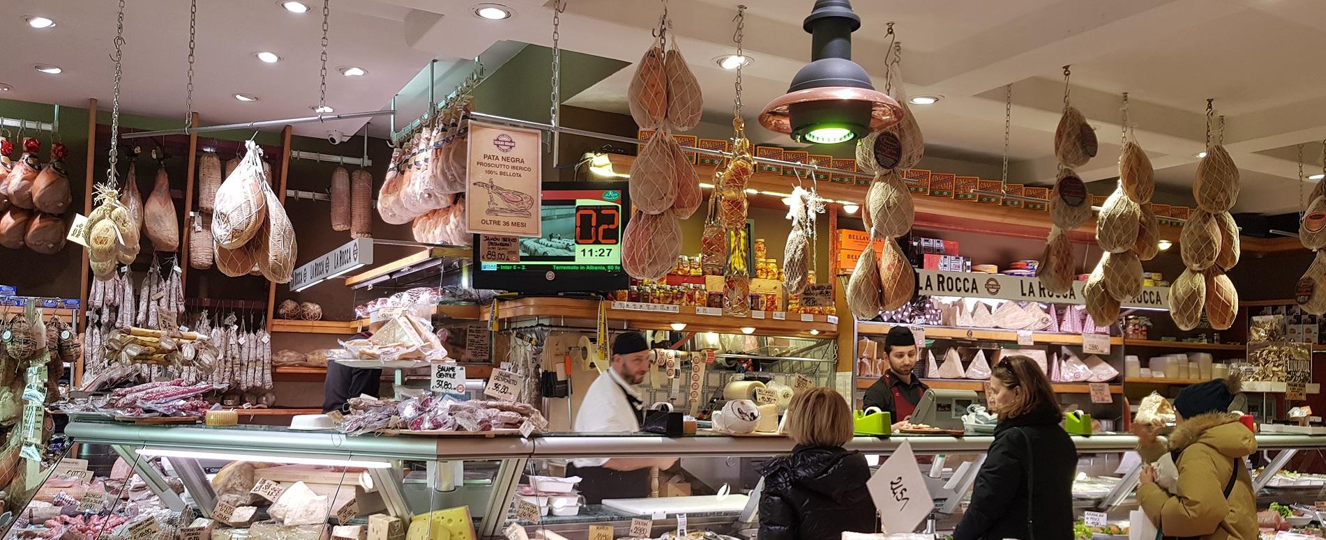 La Rocca Parma